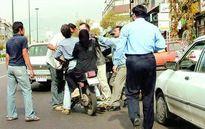 چاقوکشی و درگیریهای منجر به قتل در تهران سر جای پارک