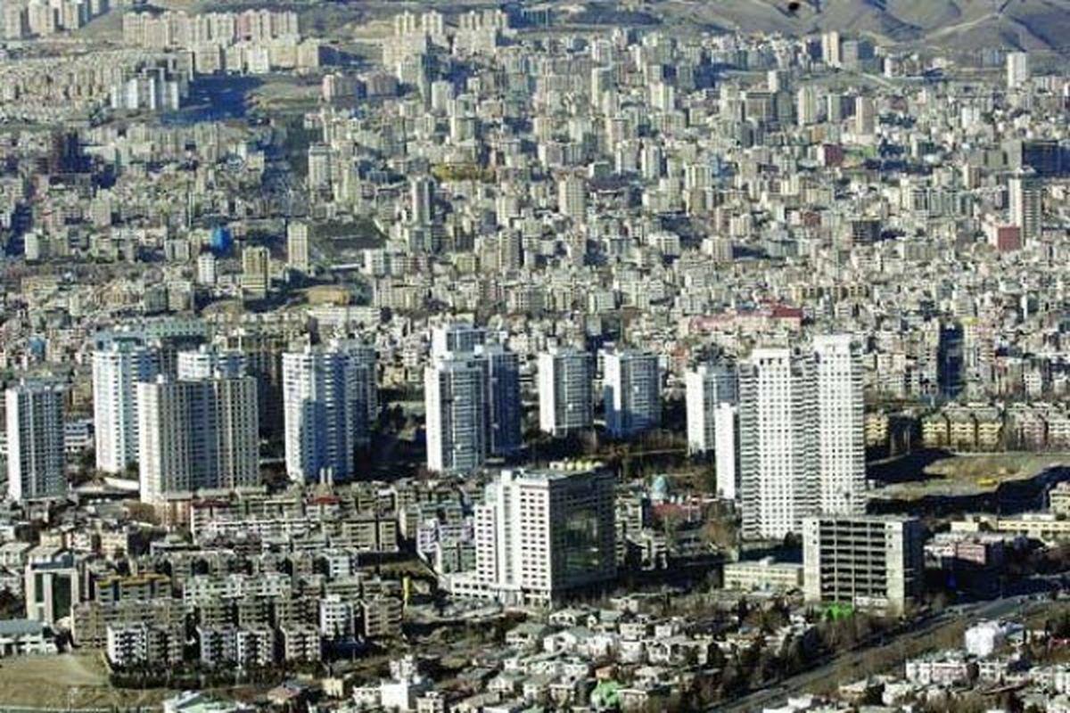 کمبود ۴میلیون واحد مسکونی در بازار