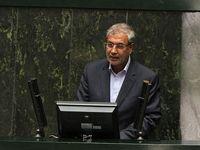 انتقاد ربیعی از عدم دعوت برای حضورش در مجلس پیرامون استیضاح