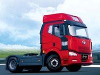 حذف کسبوکارهای فعلی، با ورود کامیون چینی