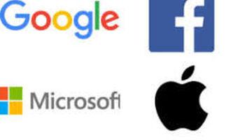 کمپانیهای فناوری چینی از آمریکاییها پیشی گرفتند