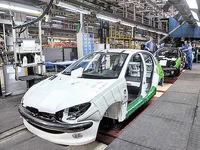 آغاز تدوین برنامه ۵ساله خودروسازی با محوریت ایدرو
