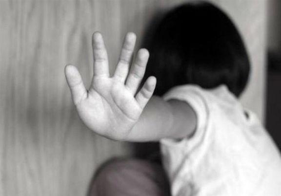 دختر ۷ سالهای توسط پدرش خفه شد
