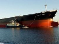 اعزام نفتکش عربستانی به سمت ونزوئلا در حرکتی نادر
