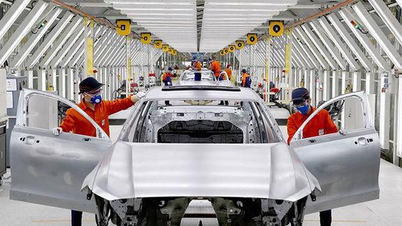 6 میلیون دلار؛ زیان  صنعت جهانی خودرو
