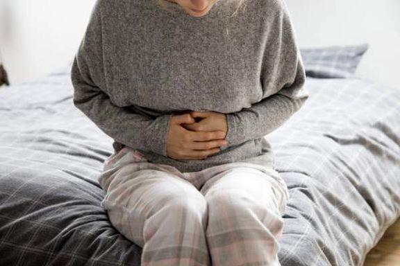 درد ناف در بارداری چه زمانی خطرناک است؟ +عکس