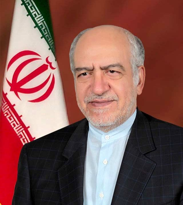 محمد رضا نعمت زاده