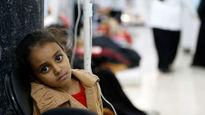 حدود ۲ هزار یمنی بر اثر وبا و کمبود آب جان باخته اند