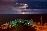 ارتش آمریکا: استقرار ناو هواپیمابر در خلیج فارس تهدید نیست