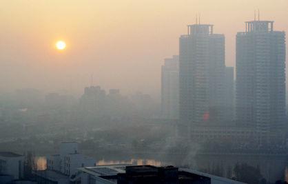 هوای آلوده خطر زوال عقل را افزایش میدهد