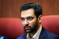 وزیر ارتباطات از حمله سایبری به مراکز داده در کشور خبر داد