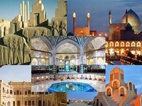 بلاتکلیفی برند گردشگری ایران