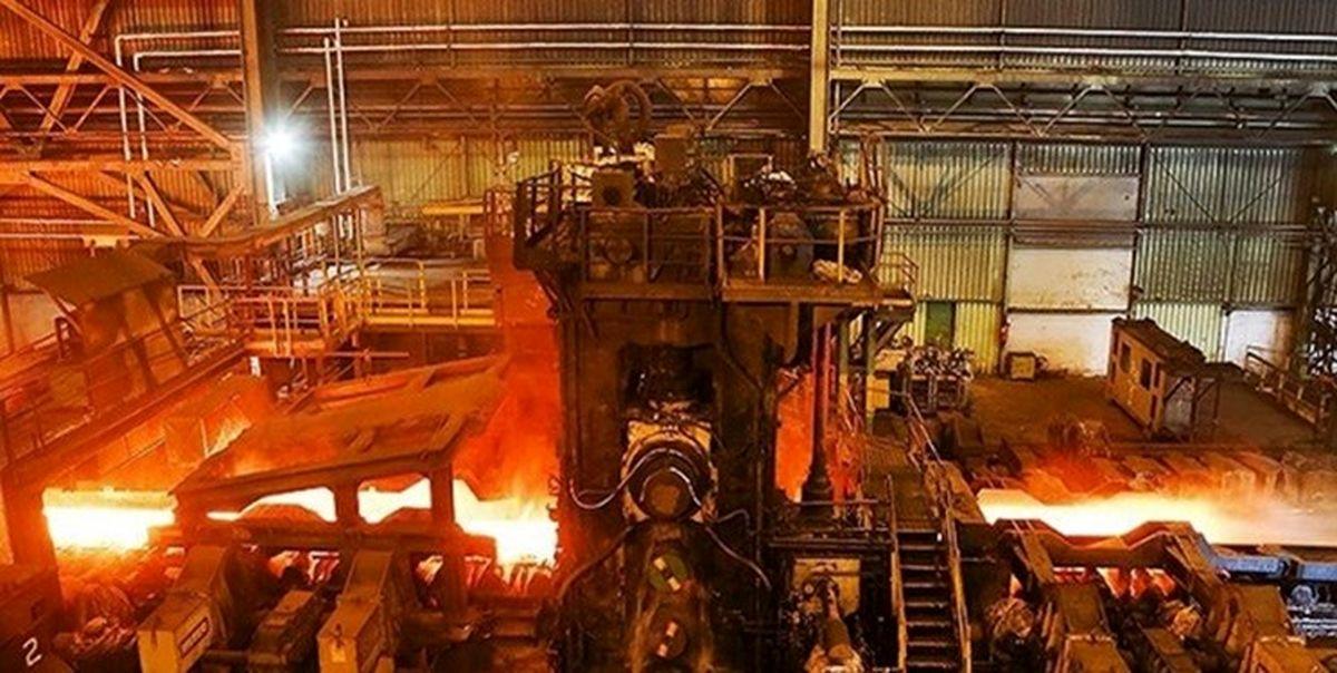 بخش خصوصی بزرگترین سرمایهگذاری در فولاد کشور انجام داد