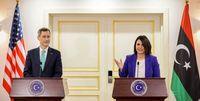 واشنگتن به شدت مخالف تشدید تنش نظامی در لیبی است