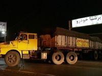 پرشیا خودرو با ارسال کانکسهای مجهز به غرب کشور، به یاری زلزلهزدگان شتافت