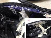 کشف ۵کیلوگرم کوکائین در فرودگاه اصفهان +عکس