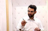 وزیر ارتباطات: زورم به رفع فیلتر نمیرسه!