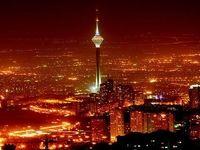 هزینه اداره شهر تهران چند میلیارد است؟