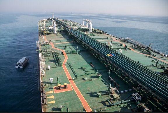 ونزوئلا با وجود تحریم ۴برابر ایران نفت صادر میکند