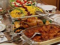 سود گرانی غذا در جیب دلالان