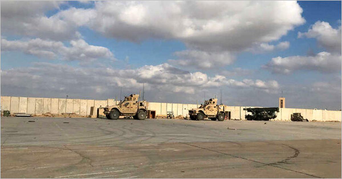 جزییات حمله موشکی به پایگاه عین الاسد در عراق
