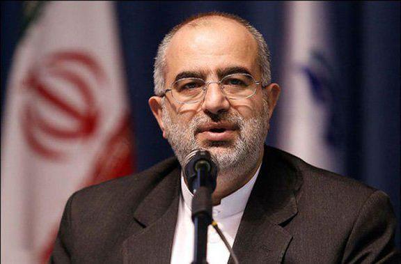 مشاور روحانی: توان مدیریت رفتار آمریکا نسبت به ایران را داریم