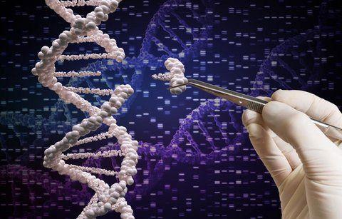 کشف ژنهای مرتبط با بیماری روانی