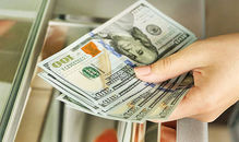 دلار وارد کانال 21هزار تومان شد!