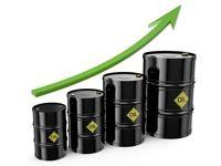 نفت ۶۵ دلاری شد/ افزایش ۴۵درصدی قیمت نفت در یک سال اخیر