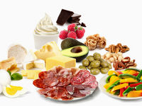 رژیمهایی که خطر کمبود ویتامین D را افزایش میدهند