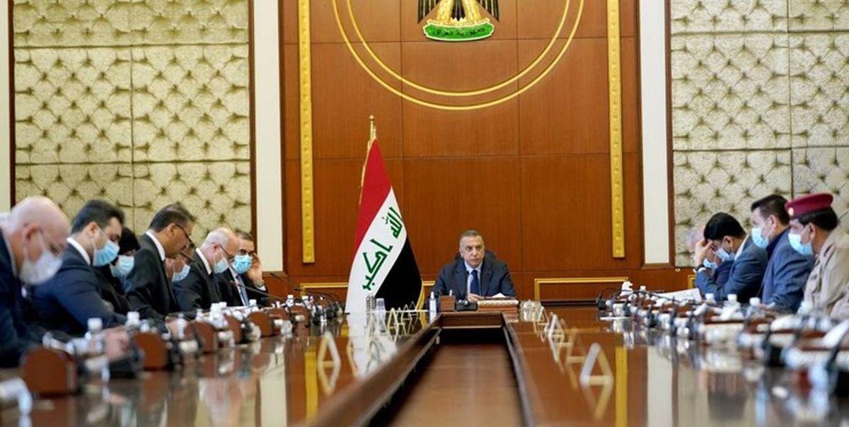 موافقت عراق با حضور ۳۰ هزار زائر ایرانی در مراسم اربعین