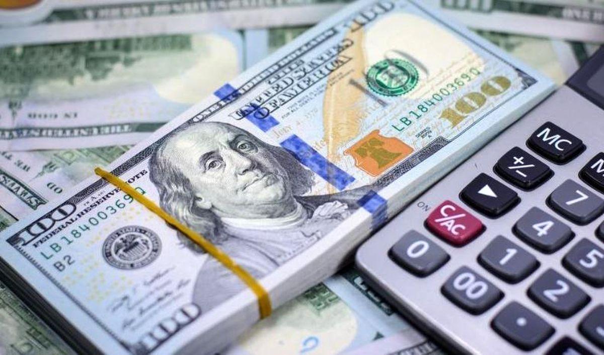 ارز در صرافی ملی چند قیمت خورد؟