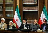 برگزاری جلسه مجمع تشخیص مصلحت نظام +تصاویر