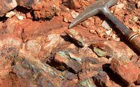 استرالیا در یک فصل 706میلیون دلار خرج اکتشاف کرد