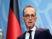 برلین از ایجاد تنش در منطقه خاورمیانه نگران است