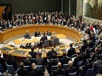 نشست شورای امنیت درباره حادثه دو نفتکش بینتیجه پایان یافت