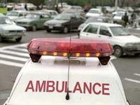 آمبولانسهایی که سلبریتی جابجا میکنند