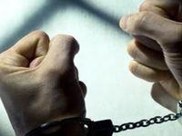 دستگیری سارقان با 126فقره سرقت