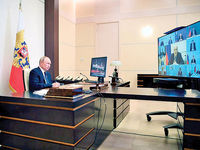 «رئیسجمهور غایب»کجاست؟