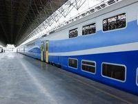 افزایش ۶درصدی مسافران قطار