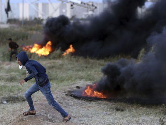 نشست اضطراری شورای امنیت درباره کشتار فلسطینیان