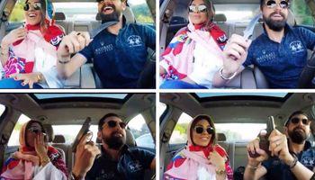 محسن افشانی چرا بازداشت شد و جرمش چیست؟