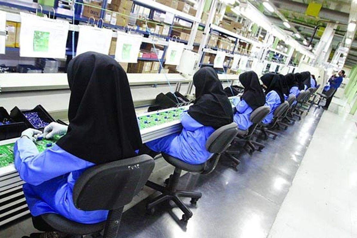 حمله ویروسی به اشتغال زنان