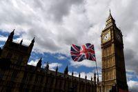 توافق برگزیت به تصویب نهایی پارلمان انگلیس رسید