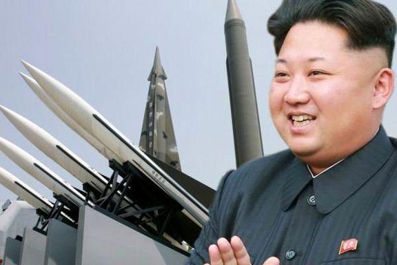ضرب الاجل کیم جونگ اون به آمریکا