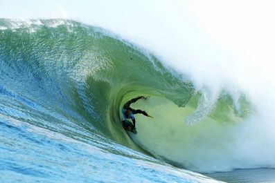 موج سواری در سیدنی به روایت تصویر