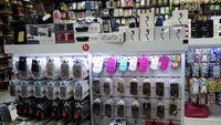 سود نجومی فروش لوازم جانبی موبایل و تبلت