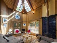 عکسها از خانه جذاب ستاره تایتانیک