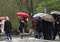 بارشها از ابتدای سال تا دیروز 80درصد بیشتر از نرمال است