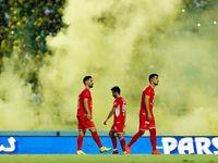 عجایب ورزشگاه نقش جهان اصفهان